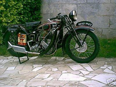 Motos d'époque 2c152f7b