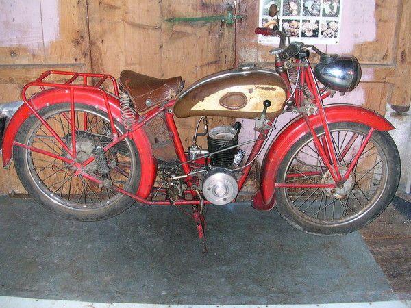 Motos d'époque 30db15b2