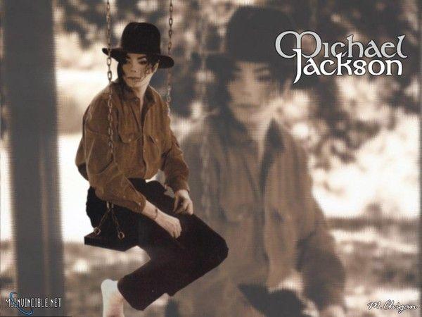 Mickaël Jackson  - Page 2 37fabc74