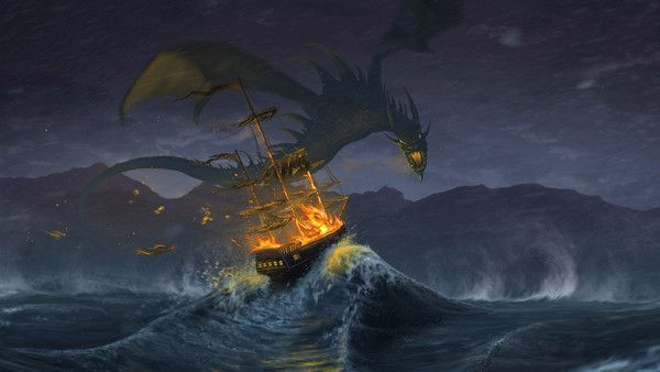 Les dragons  - Page 3 4a8062b6