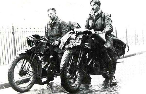 Motos d'époque 4bd7a5e5