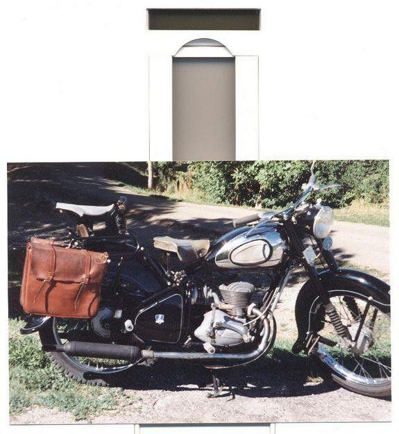 Motos d'époque 516299b9