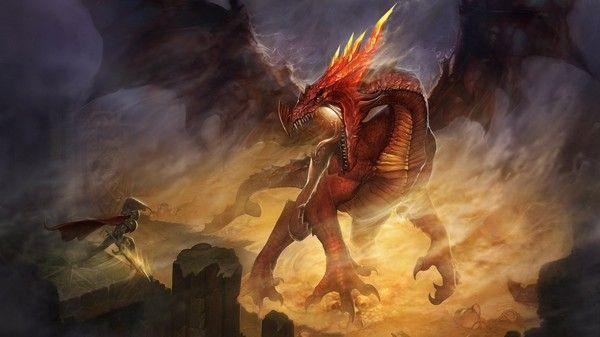 Les dragons  - Page 2 610e949e