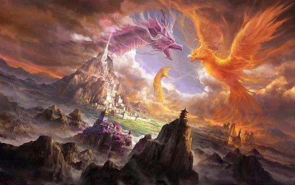 Les dragons  - Page 3 7e541e73
