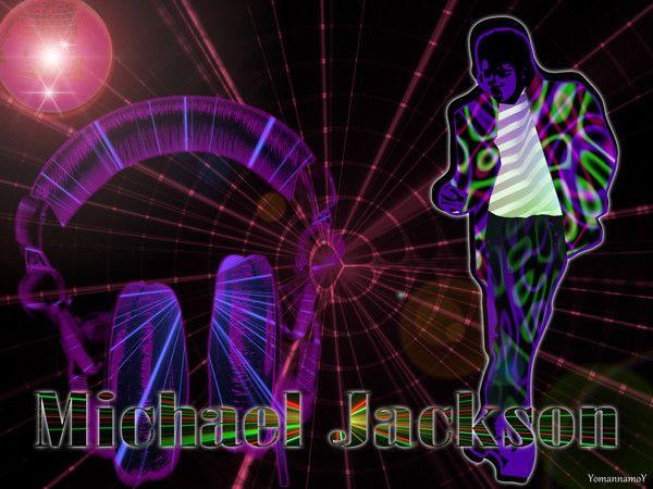 Mickaël Jackson  - Page 2 8783aeeb