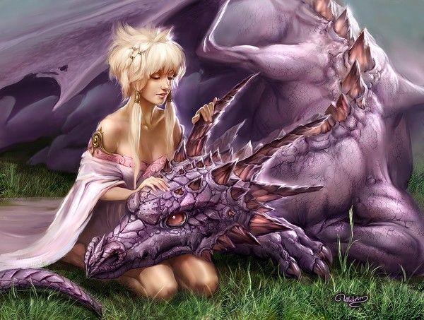 Les dragons  - Page 2 B4911f0b