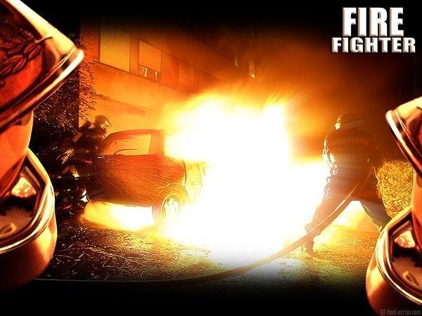 fond d ecran pompier - Page 2