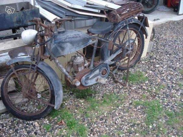 Motos d'époque Db29d6df
