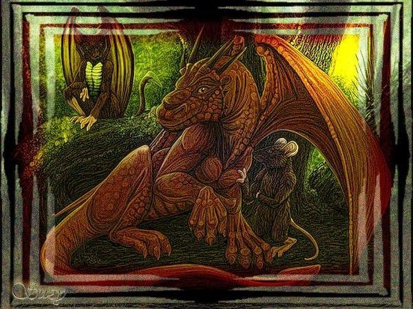 Les dragons  - Page 3 E2312988