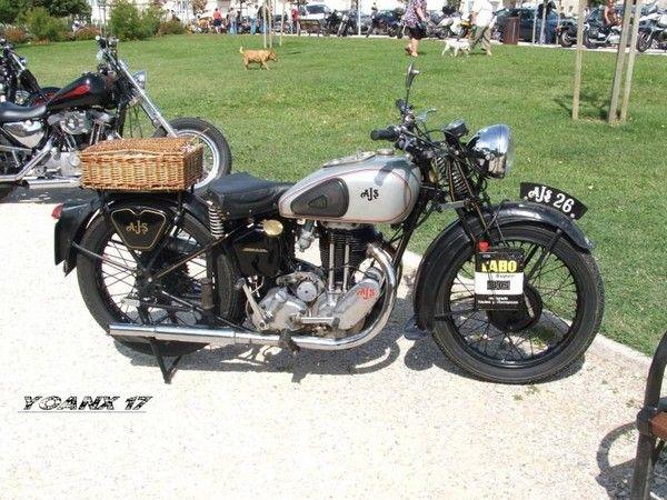 Motos d'époque Fd7a4f17
