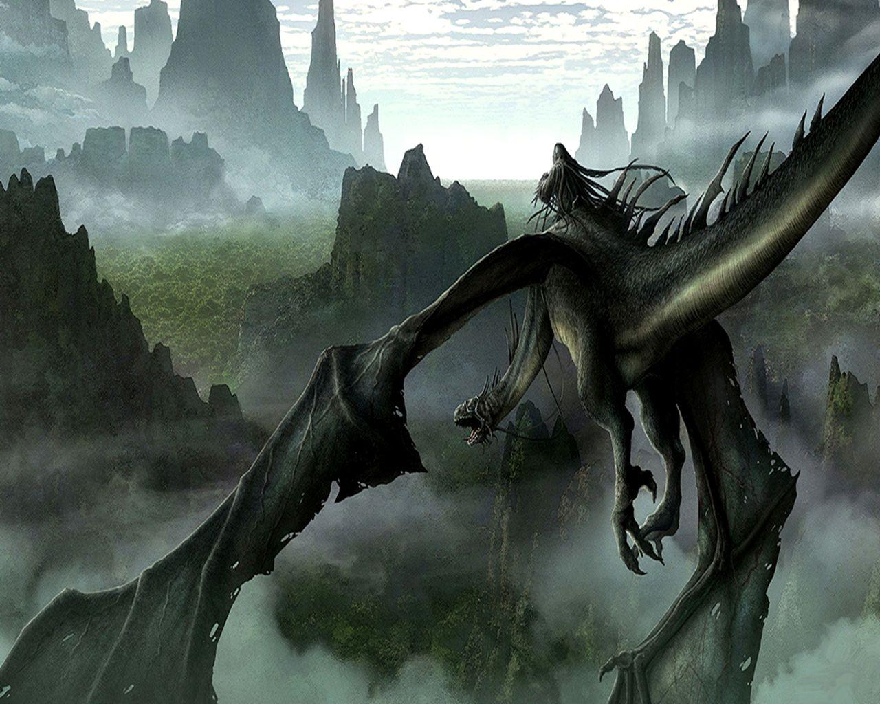 fond d ecran dragon - Page 52