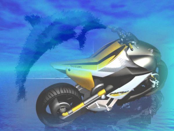 Fond d ecran moto tuning for Fond ecran tuning