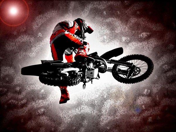 Fond d ecran moto cross - Moto cross gratuit ...