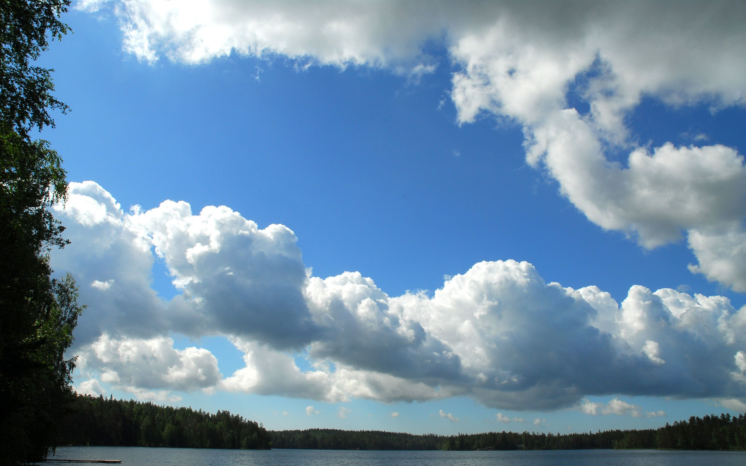 fond d ecran nuage - Page 3